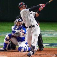 野村氏が侍J・鈴木の決勝打を演出した丸のバントを評価「送っていなければ…」
