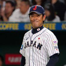 田尾氏、侍Jを世界一に導いた稲葉監督に「心からおめでとうと言いたい」