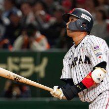 侍ジャパン、山田哲人の3ランで逆転 前夜と合わせ5打点目、韓国キラーだ!