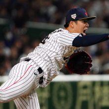 田尾氏、侍J・山本の投球に「当てられそうな気配がなかった」