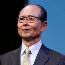 ソフトバンク・王会長「僕が『動』だったら関根さんは『静』」