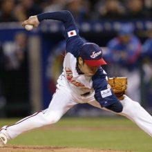 渡辺俊介氏、高橋礼の「浮き上がってくるスライダーは武器になる」