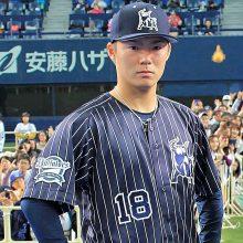 オリックスの山本由伸が恩師と新背番号「18」への思いを語る