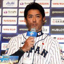 侍J・稲葉監督「よりチームが1つになったところが勝っていく」『プレミア12』SR進出チームの指揮官が共同会見
