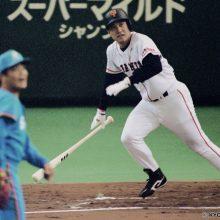 「プロ野球史上最も叩かれた4番打者」の意地【原辰徳・最後の1年】