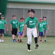 立花龍司さんに聞くコーチング「『楽しい!』という経験がその後の努力に繋がる」