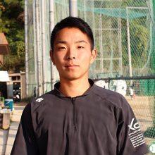 【京都国際】日本ハムドラフト3位、上野響平に聞いた「僕の少年野球時代」