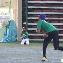 子どもをフォアボールのプレッシャーから解放してあげるためのアドバイス