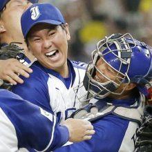 2019年「社会人野球ベストナイン」が決定 元DeNA・須田が投手部門で選出