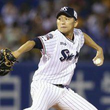 日程変更の影響で開幕投手の菅野・石川が火曜日へ 14日の予告先発
