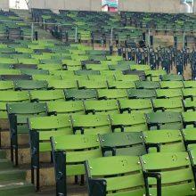西武が新座席とチケット販売概要を発表!内野エリア約1万6500席がグラデーションカラーに