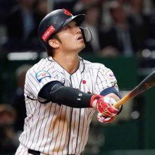 清原氏、日本で一番の4番打者は「鈴木誠也選手だと思います」