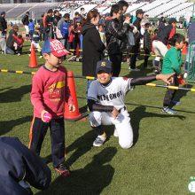 高校球児がコンシェルジュ!? 野球の底辺拡大のためのイベント「北信野球の日」