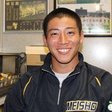明石商の「最強トップバッター」来田涼斗が成長期にたくさん食べた物は?
