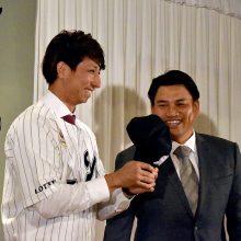 福田秀平の加入が巻き起こすロッテ外野手陣の激しいレギュラー争い