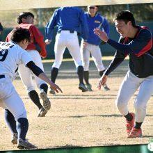 少年野球向け!子どもが遊び感覚で鍛えられる楽しいオフトレメニュー!