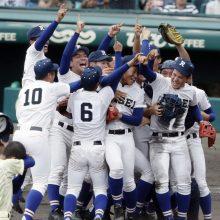 高校スポーツ盛りだくさんの冬…野球はまだ?24日に「春のセンバツ」出場校決定