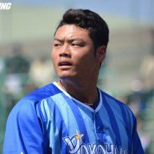 DeNA・細川が今季初昇格、ヤクルト・近藤は1カ月ぶり復帰 26日のプロ野球公示