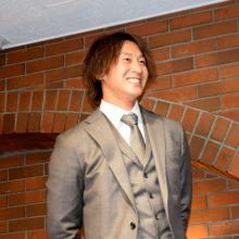 """西武の""""1番""""候補・金子が意気込み語る「秋山さんに安心してもらえるよう」"""