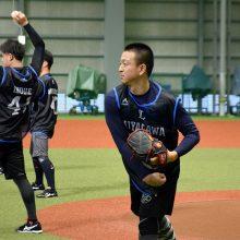 西武のドラ1・宮川ら新人3選手がA班スタート! 辻監督「どういうポジションでいけるのか」