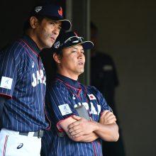 東京五輪の24名は?稲葉ジャパンの歴代メンバーを振り返る【野手編】