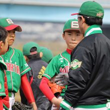少年野球の新しい潮流になるか? 東京ヴェルディ・バンバータが「中学部U-15」を創設