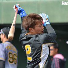 ソフトバンク・二保、阪神・北條ら6選手が抹消 24日のプロ野球公示