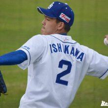 中日・石川昂、左肩腱板炎 今後は状態の回復に合わせて打撃練習を再開予定