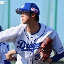 ソフトバンク・石川、中日・梅津が抹消 オリックスは5選手入れ替え 6日のプロ野球公示