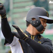 井端氏、阪神・高山の初球打ちに「絞ってほしかった」