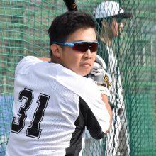 出塁率.389、守備では無失策だったロッテ・菅野剛士