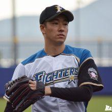 日本ハム・斎藤佑樹、吉田輝ら4選手がファーム合流へ