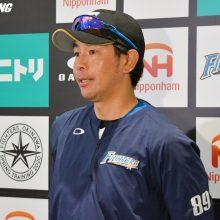 日本ハム武田勝投手コーチ「野村さんがいなければ今の自分はいない」