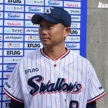 開幕投手が帰ってきた!ヤクルト石川が6週間ぶり登板 25日の予告先発