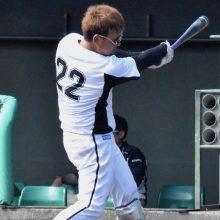 ロッテ・田村、中心選手としての自覚「引っ張っていきたいという思いがある」