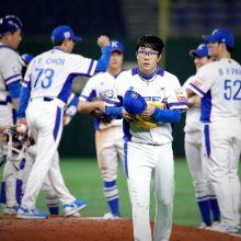 韓国球界のエースがNPB入り視野…「海外挑戦の最後の機会」