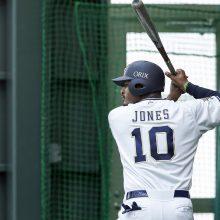 オリックス・ジョーンズが超ド級の5階席弾! 口火切った主砲が球団連続本塁打「11試合」に更新