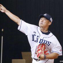 松坂大輔、勝負の3月へ【白球つれづれ】