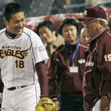 田中将大にとってノムさんとは…