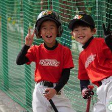 楽しいだけじゃない、指導者の意図と目的が明確な横浜ブレイズの練習