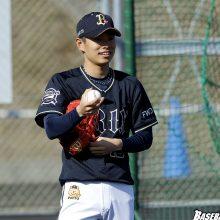 オリ山岡は「左内腹斜筋の筋損傷」で抹消、阪神サンズが初昇格 27日のプロ野球公示