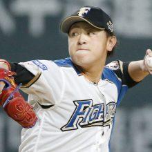 日本ハムのドラ1左腕・河野が開幕5戦目先発!24日の予告先発投手