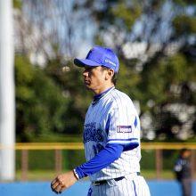 """アグレッシブな""""番長野球""""が横須賀を熱くする! 三浦二軍監督「走攻守、すべてに積極性を持って」"""