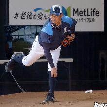江本氏、西武投手陣に「松坂に頼っているようじゃダメ」