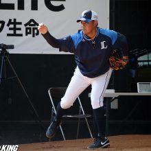 鷹・工藤監督、現役引退の西武・松坂に「野球界のために尽力してもらえたら…」