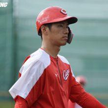西武がメヒアを登録!広島は17年ドラ1・中村奨が初昇格 25日のプロ野球公示