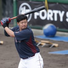 楽天、4試合ぶり復帰の4番・浅村が先制適時打「うまく反応できた」