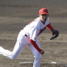 8月反攻へ! 広島・大瀬良が復帰登板 8日の予告先発投手
