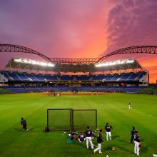 WBSCが野球五輪予選の日程を発表 6月に米フロリダと台湾で開催へ