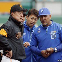 巨人・高梨が移籍後初昇格! DeNAは井納が抹消 18日のプロ野球公示